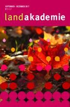 Die Herbstbroschüre 03/17 ist jetzt erhältlich